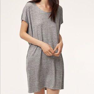 Aritzia Wilfred Lorelei Dress